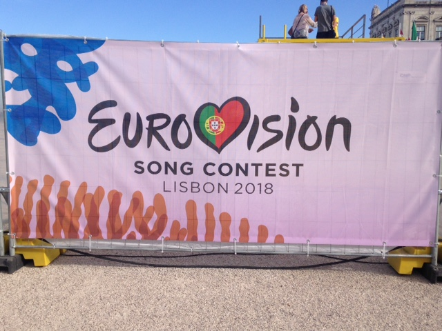 eurivision song contest