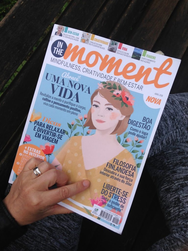 Revista in the moment