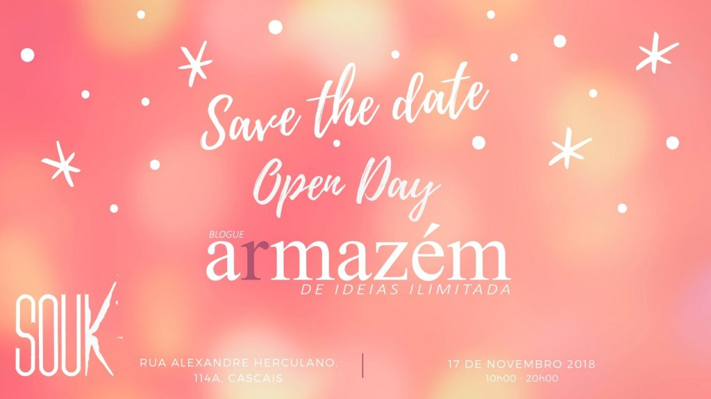 Open Day do Armazém